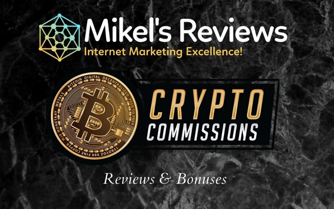 Crypto Commissions Review